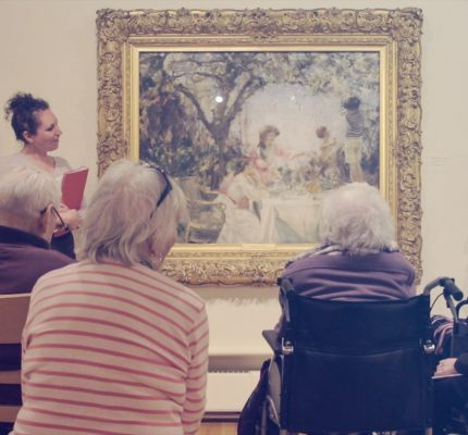 Community Matters at Falmouth Art Gallery