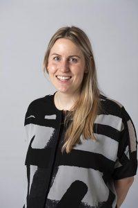 Cornwall Musuem Partnership Trustee Chloe Rickard