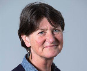 Henrietta Boex Cornwall Museum Partnership trustees