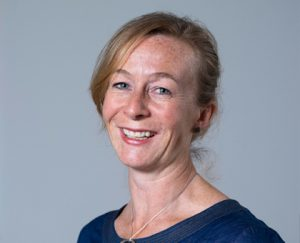 Libby Buckley Cornwall Museum Partnership trustees