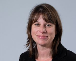 Louise Connell Cornwall Museum Partnership trustees