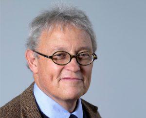Richard Doherty Cornwall Museum Partnership trustees
